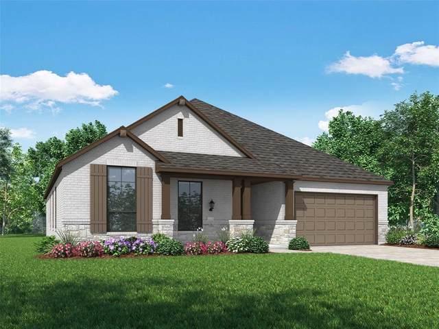 3710 Bridlewood Trail, Denison, TX 75020 (MLS #14571905) :: The Kimberly Davis Group