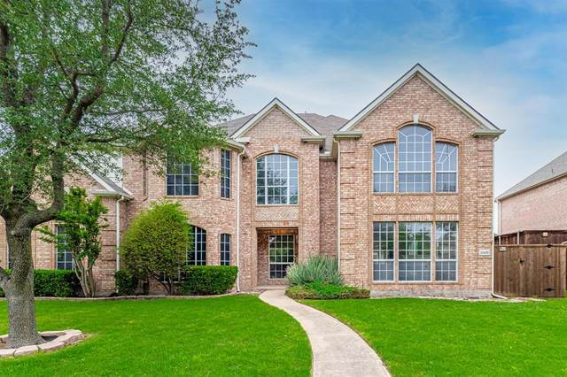 11150 Still Hollow Drive, Frisco, TX 75035 (MLS #14571921) :: The Tierny Jordan Network