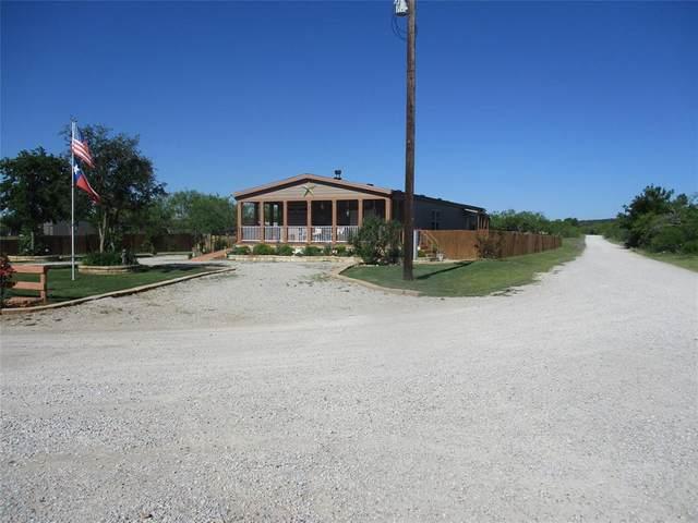 202 Co Rd 596, Eastland, TX 76448 (MLS #14571928) :: RE/MAX Landmark