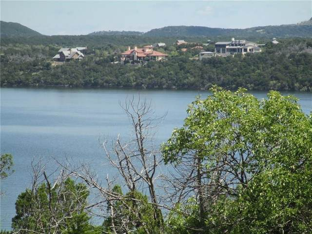 LOT 100 Cliffs Drive, Possum Kingdom Lake, TX 76449 (MLS #14571934) :: EXIT Realty Elite