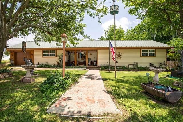188 Hudson Street, Newark, TX 76071 (MLS #14571948) :: Real Estate By Design