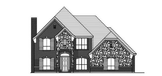 6232 Boca Raton Boulevard, Fort Worth, TX 76112 (MLS #14571950) :: The Hornburg Real Estate Group