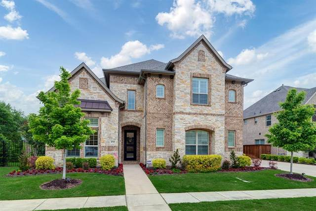 4721 Latour Lane, Colleyville, TX 76034 (MLS #14571956) :: The Rhodes Team