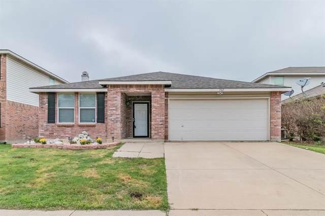 1965 Ramada Trail, Fort Worth, TX 76247 (MLS #14571961) :: The Hornburg Real Estate Group