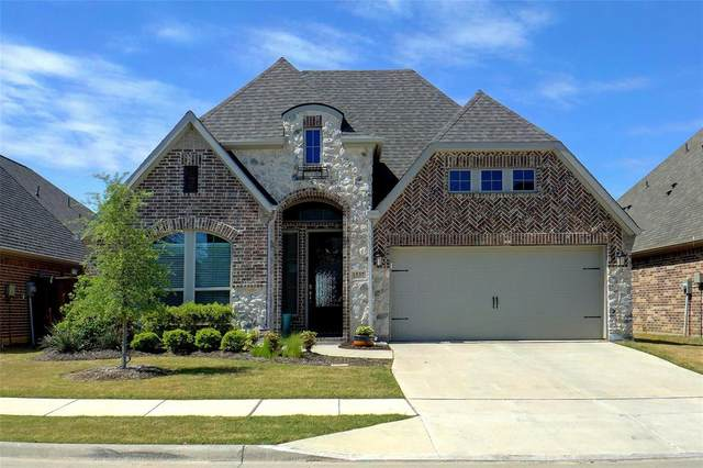 1537 Twistleaf Road, Flower Mound, TX 76226 (MLS #14571962) :: Team Tiller