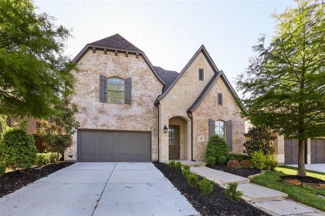 2309 Leslie Lane, Mckinney, TX 75072 (MLS #14571964) :: The Kimberly Davis Group