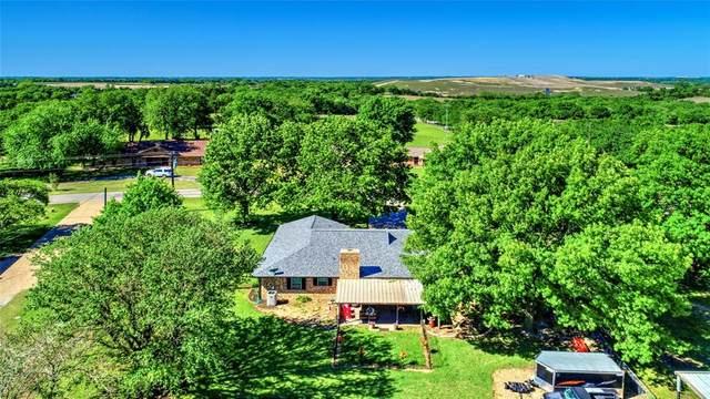 59 Quail Run Road, Sherman, TX 75090 (MLS #14571969) :: Wood Real Estate Group