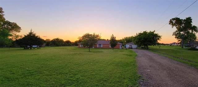 526 Hubbard Drive, Heath, TX 75032 (MLS #14572018) :: RE/MAX Landmark