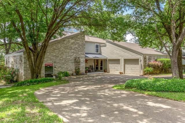 902 Portofino Drive, Arlington, TX 76012 (MLS #14572075) :: The Hornburg Real Estate Group