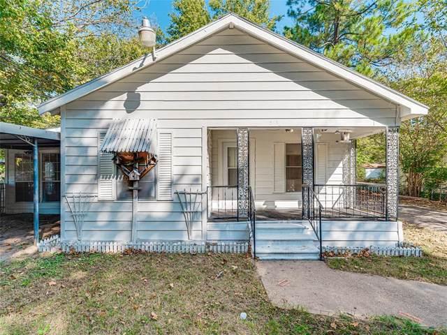 518 Goodson Street, Mineola, TX 75773 (MLS #14572138) :: The Mauelshagen Group