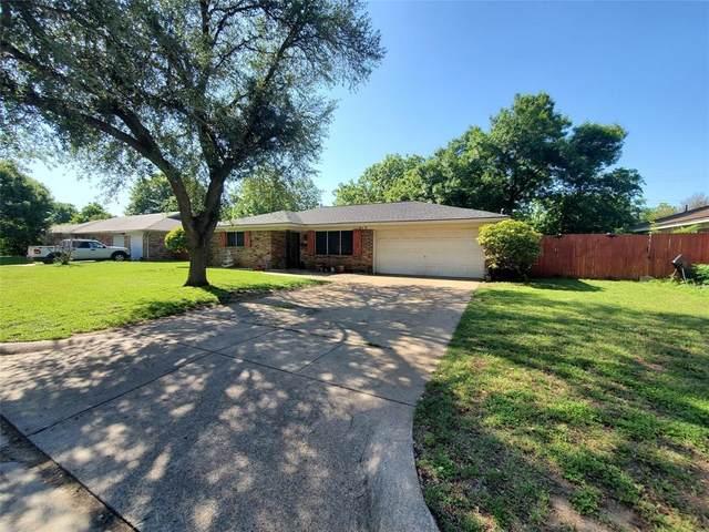 313 Cotillion Road, Fort Worth, TX 76134 (MLS #14572166) :: Trinity Premier Properties