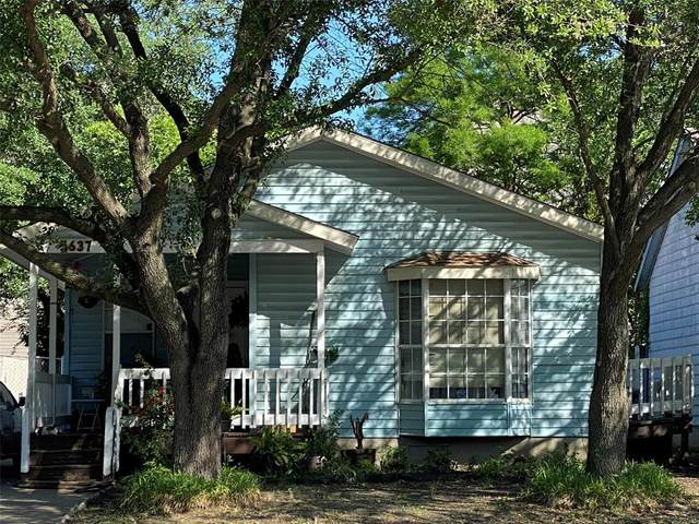 5637 Live Oak Street, Dallas, TX 75206 (MLS #14572169) :: All Cities USA Realty