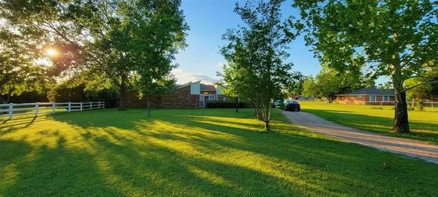 530 Hubbard Drive, Heath, TX 75032 (MLS #14572175) :: RE/MAX Landmark