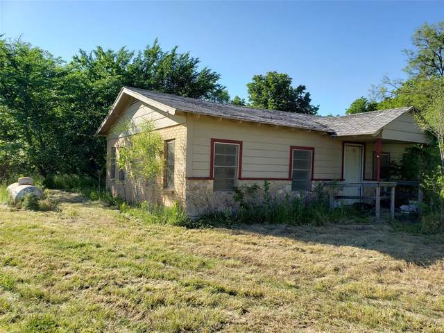 895 County Road 408, Stephenville, TX 76401 (MLS #14572186) :: Robbins Real Estate Group