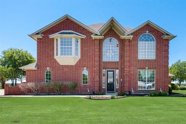 912 Equestrian Drive, Rockwall, TX 75032 (MLS #14572199) :: Craig Properties Group