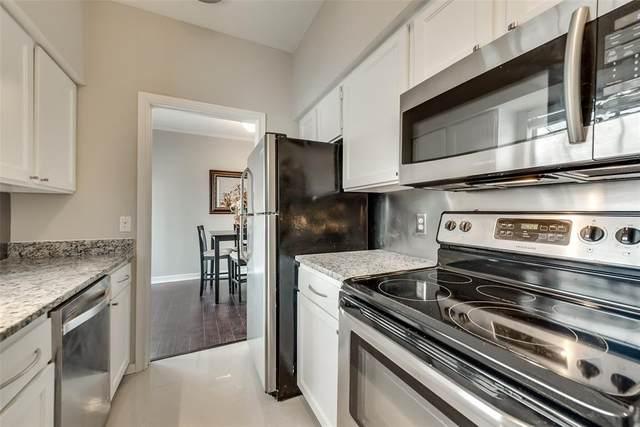 3919 Cole Avenue #102, Dallas, TX 75204 (MLS #14572205) :: Craig Properties Group