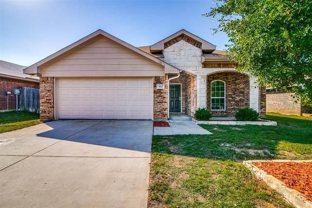 903 Ranch Road, Dallas, TX 75253 (MLS #14572225) :: Frankie Arthur Real Estate