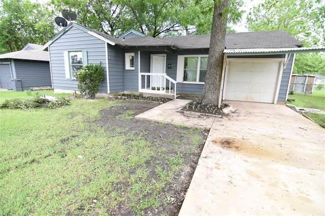 2117 Skillman Drive, Garland, TX 75041 (#14572231) :: Homes By Lainie Real Estate Group
