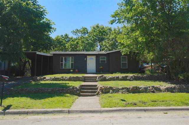 4905 Urbanview Street, Fort Worth, TX 76114 (MLS #14572246) :: Front Real Estate Co.