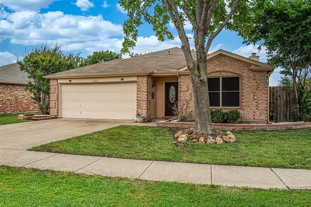 3300 Creekwood Drive, Wylie, TX 75098 (MLS #14572247) :: Trinity Premier Properties