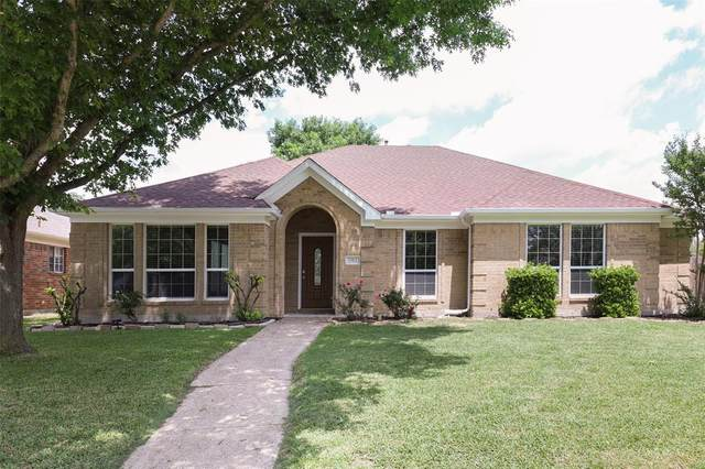 1708 Shadow Creek, Mesquite, TX 75181 (MLS #14572258) :: Front Real Estate Co.
