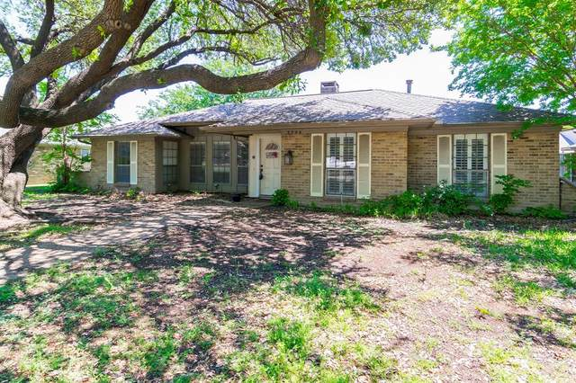 3304 Treehouse Lane, Plano, TX 75023 (MLS #14572266) :: Team Tiller