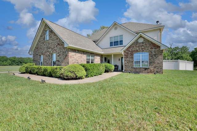 16480 Beacons Jet Court, Lindale, TX 75771 (MLS #14572271) :: The Tierny Jordan Network