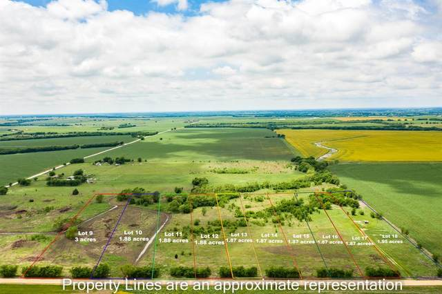 TBD Hcr 1350 Lot 10 W, Hillsboro, TX 76645 (MLS #14572292) :: EXIT Realty Elite