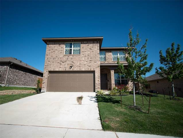 2909 Spotted Fawn Drive, Fort Worth, TX 76108 (MLS #14572301) :: Craig Properties Group