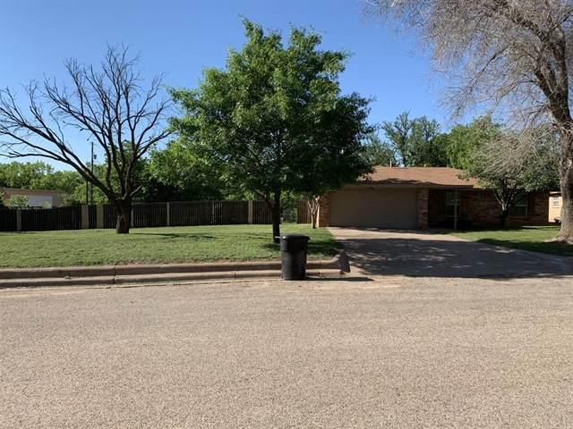 2666 Madison Avenue, Abilene, TX 79601 (MLS #14572312) :: Premier Properties Group of Keller Williams Realty