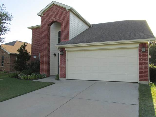 11836 Hickory Circle, Fort Worth, TX 76244 (MLS #14572329) :: Justin Bassett Realty