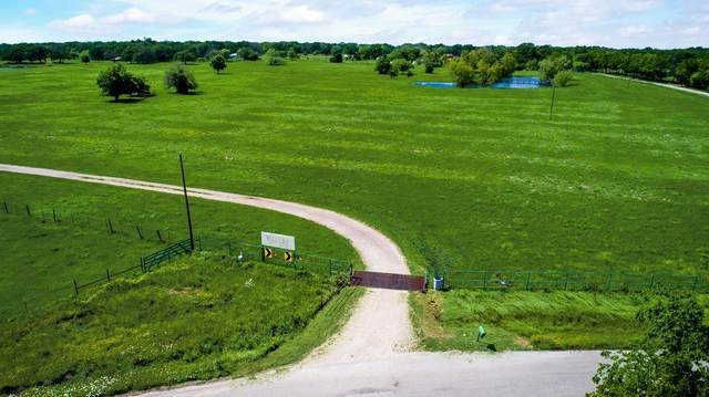 15824 County Road 4060, Scurry, TX 75158 (MLS #14572333) :: RE/MAX Landmark