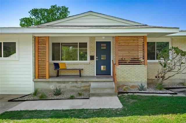10015 Estacado Drive, Dallas, TX 75228 (MLS #14572339) :: Wood Real Estate Group