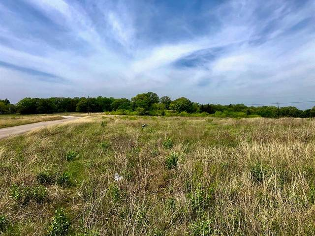 Lot 6 Jaybird Road, Bowie, TX 76230 (MLS #14572344) :: RE/MAX Landmark