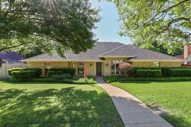 1051 Nottingham Drive, Cedar Hill, TX 75104 (MLS #14572347) :: EXIT Realty Elite