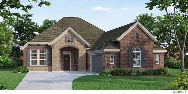 1406 Brandenburg Street, Mansfield, TX 76063 (MLS #14572361) :: Trinity Premier Properties