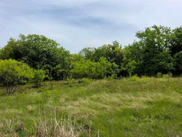 Lot 7 Jaybird Road, Bowie, TX 76230 (MLS #14572373) :: Craig Properties Group