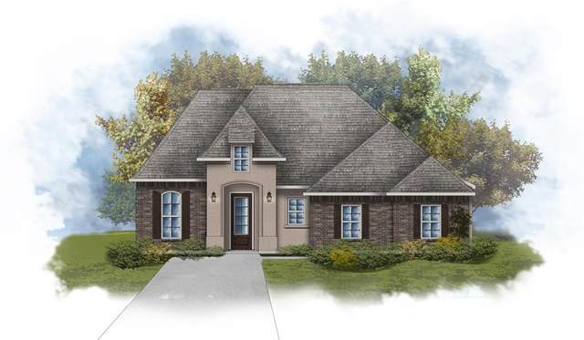 3935 Jeffery Kyle Drive, Shreveport, LA 71107 (MLS #14572418) :: Trinity Premier Properties