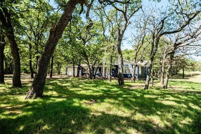 129 Briarwood Trail, Nocona, TX 76255 (MLS #14572424) :: RE/MAX Landmark
