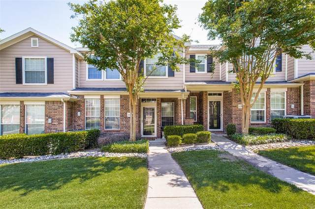 2204 Stonepark Place, Mckinney, TX 75071 (MLS #14572434) :: Frankie Arthur Real Estate