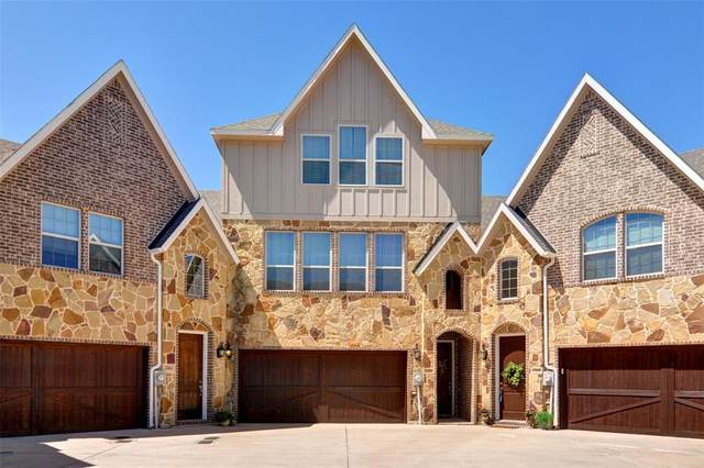 7100 Lost Star Court, Fort Worth, TX 76132 (MLS #14572437) :: All Cities USA Realty
