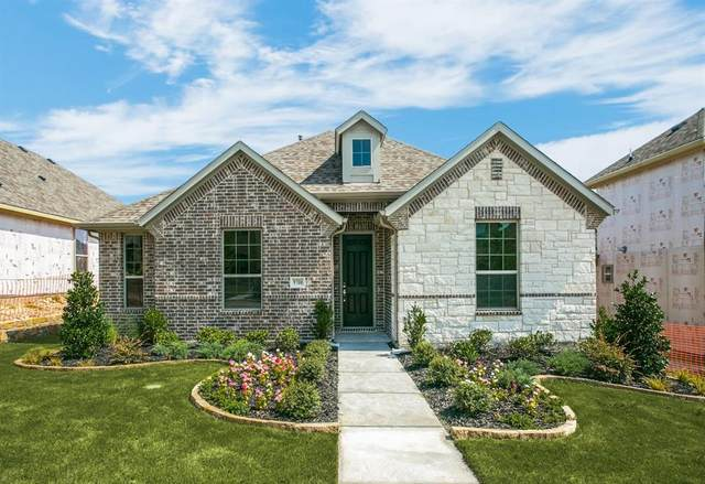 9632 Beckett Drive, Frisco, TX 75035 (MLS #14572440) :: Frankie Arthur Real Estate