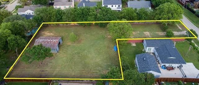1000 Hughes Road, Grapevine, TX 76051 (MLS #14572441) :: Frankie Arthur Real Estate