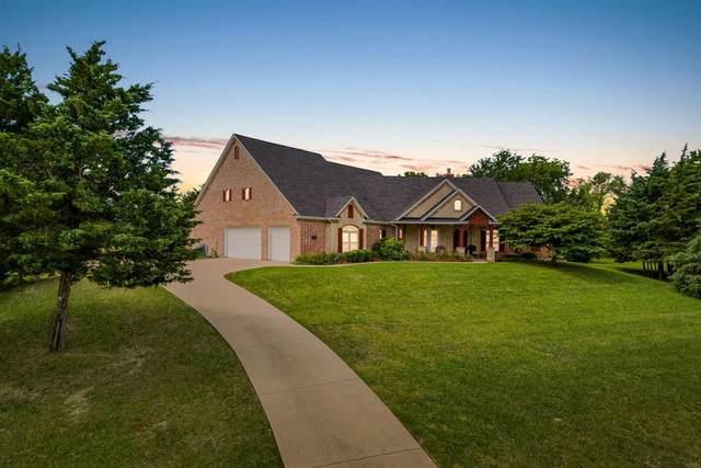 4679 Lake Breeze Drive, Mckinney, TX 75071 (MLS #14572445) :: EXIT Realty Elite