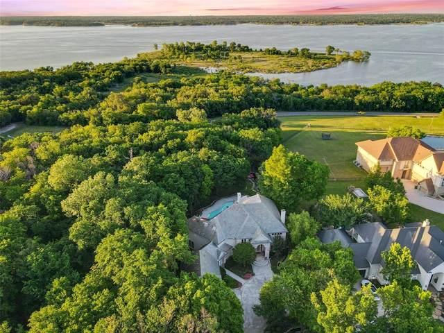 2224 Lakeridge Drive, Grapevine, TX 76051 (MLS #14572452) :: Frankie Arthur Real Estate