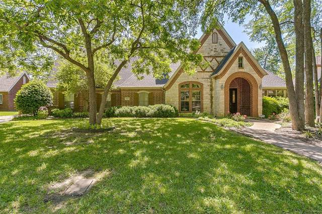 2903 Riverhollow Court, Fort Worth, TX 76116 (MLS #14572456) :: Wood Real Estate Group