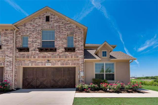 10615 Steinbeck Court, Irving, TX 75063 (MLS #14572464) :: Front Real Estate Co.
