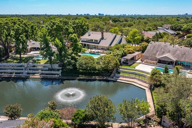 6002 Calm Meadow Road, Dallas, TX 75248 (MLS #14572493) :: Wood Real Estate Group
