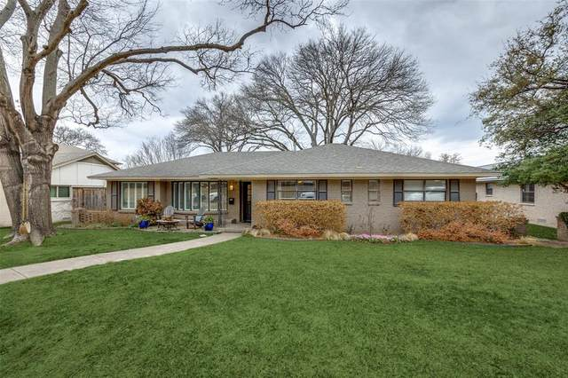 9771 Wisterwood Drive, Dallas, TX 75238 (MLS #14572513) :: Front Real Estate Co.