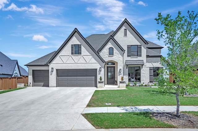 1047 Hope Valley Parkway, Roanoke, TX 76262 (MLS #14572529) :: Justin Bassett Realty